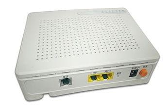 Оборудование FTTH для домашнего Интернета